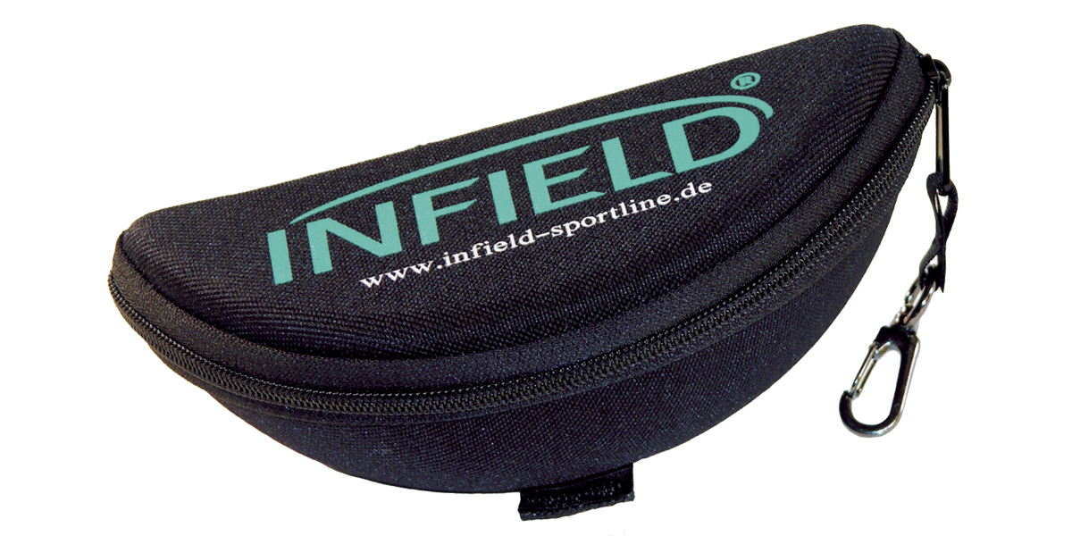 Spectacle Case Sports