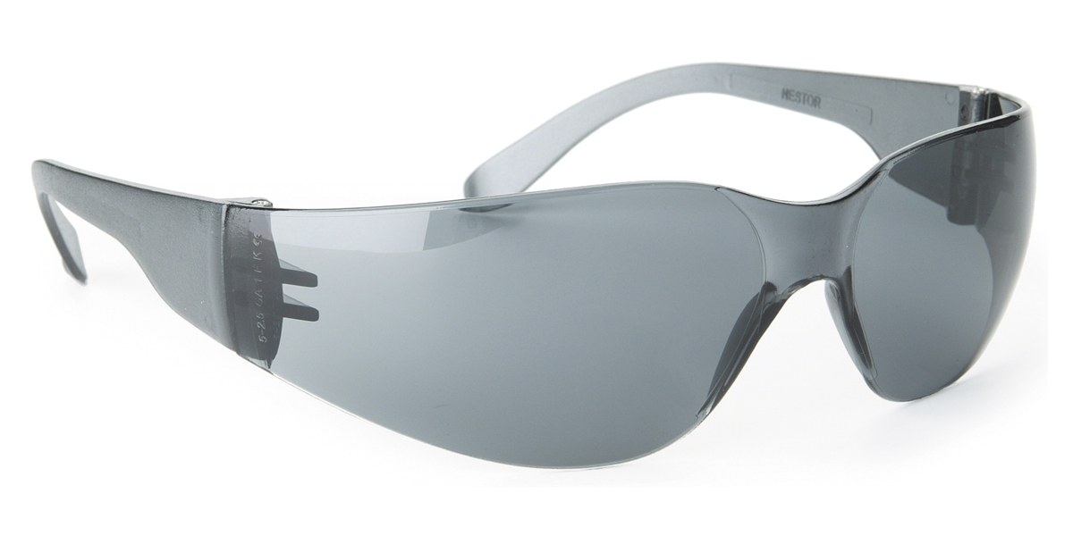 Buy Nestor Grey 9360 625 1 Safety Glasses Store