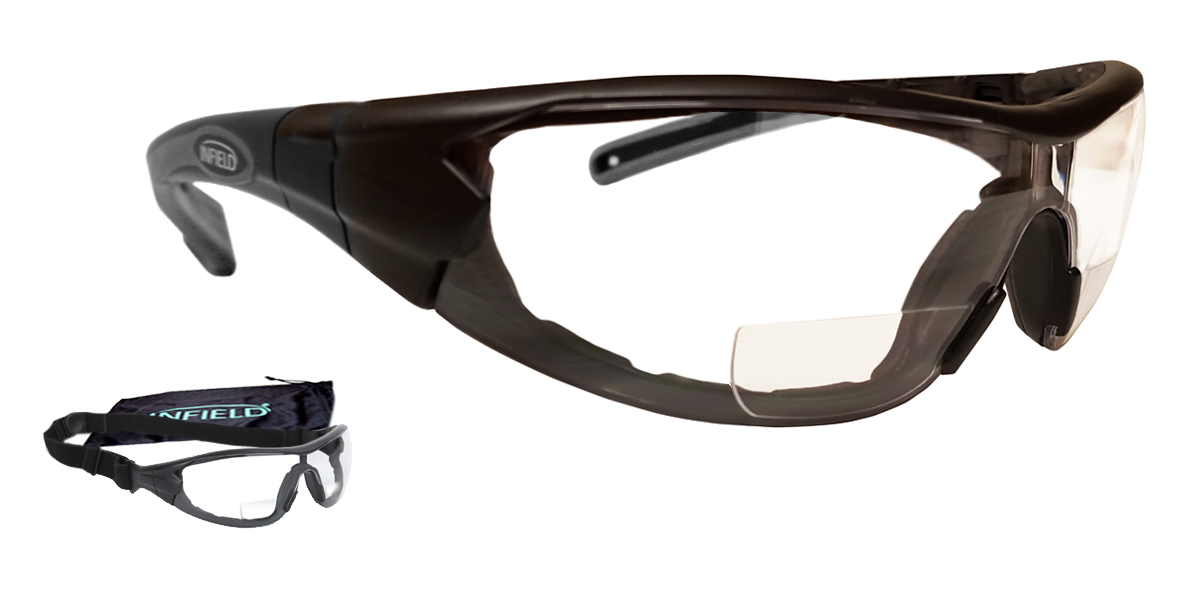 Velor 2.00 Bifocal - Anti Fog