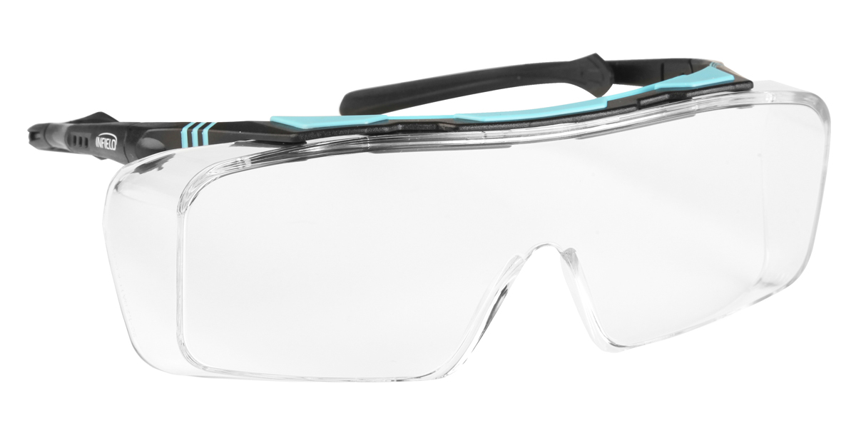 Buy Visitor Frames, Safety Glasses at Safety Glasses Store - Infield ...