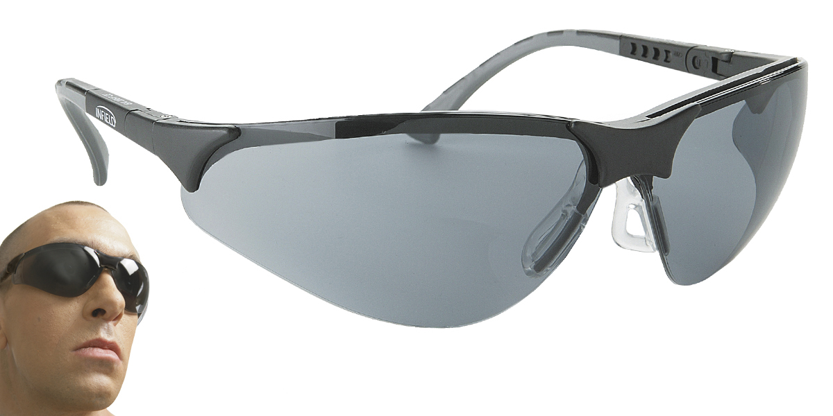 Terminator - Grey Polarised