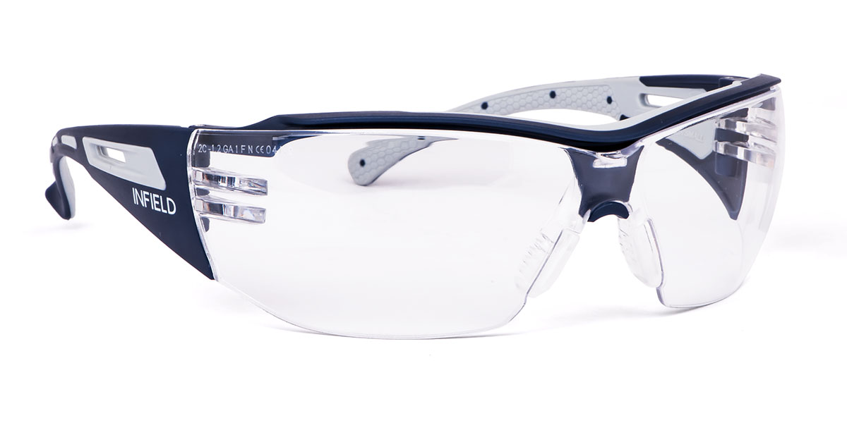 Victor Small - Clear Anti Fog Lens