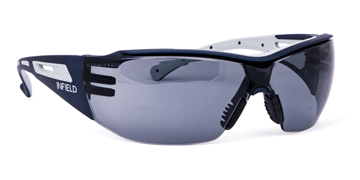 Victor Small Outdoor - Grey Anti Fog Lens